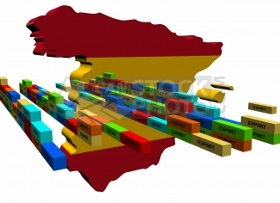 Fuerte incremento de las exportaciones cárnicas españolas