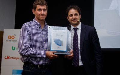 Premian al Matadero de Orihuela como ejemplo de sostenibilidad y eficiencia energética