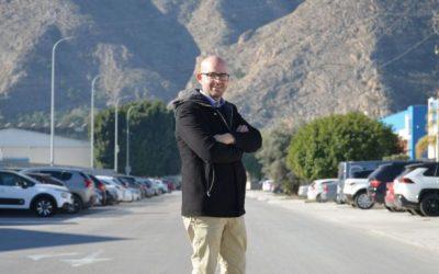 El consejero delegado de Matadero Orihuela elegido presidente de la asociación de empresas del polígono Puente Alto.
